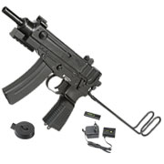 Well R2 VZ61 Softair Komplettset AEG