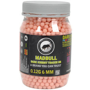 MadBull Dark Knight Tracer BBs 0,12g 2000er Flasche Bloody Red