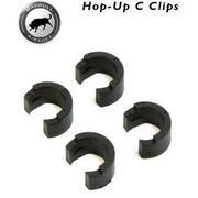 MadBull Hop-Up C-Clips f. Ultimate Hop-Up (4er Packung)