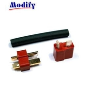 Modify Ultra Plug Gold Steckersatz (T-Shaped)