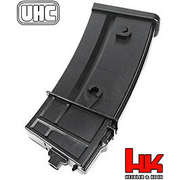 UHC Heckler & Koch G36C Dual Power Magazin 400 Schuss