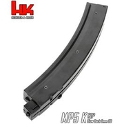 Heckler & Koch MP5 K CO2BB Magazin 30 Schuss 6mm BB