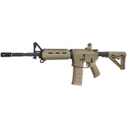 G&P MagPul MOE Carbine Vollmetall S-AEG 6mm BB Dark Earth Tan