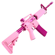 G&G CM16 Femme Fatale 16 S-AEG Pink Edition