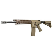 Socom Gear PWS MK112 S-AEG 6mm BB Desert-Tan