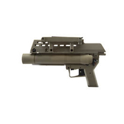 S&T AG36 40mm Granatwerfer Dark Earth Tan