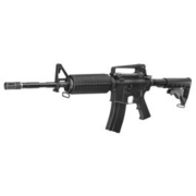 Socom Gear M4A1 Carbine Vollmetall AWSS Open-Bolt Gas-Blow-Back 6mm BB schwarz