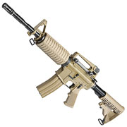 Socom Gear M4A1 Carbine Softair AWSS Gas-Blow-Back 6mm BB desert