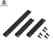 VFC G36 GBB Part Forearm Tri Rail Set