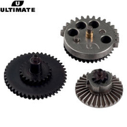 Ultimate Helical Stahl Gear Set 110 - 170 m/s - Ultra Torque Up