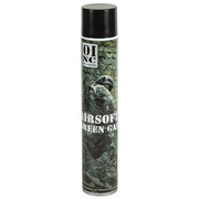 101 INC. Airsoft Green Gas 750 ml