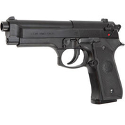 Umarex Beretta M9 World Defender Springer 6mm BB schwarz