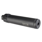 MadBull / Echo1 MK1 SR556-6.75 QD Suppressor schwarz 14mm-