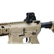 Ares Amoeba M4 CG-002 EFC-System S-AEG 6mm BB Dark Earth