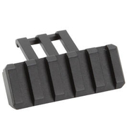 G&G 21mm 45 Grad Aluminium Tactical Mount schwarz
