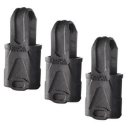 MagPul USA MP5 / UZI 9mm MagPul Magazin Assist (3er Packung) schwarz