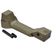 Strike Industries M4 Cobra Fang Magwell Assist Trigger Guard Flat Dark Earth