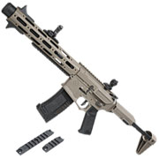Ares Amoeba M4 AM-013 EFC-System S-AEG 6mm BB Dark Earth