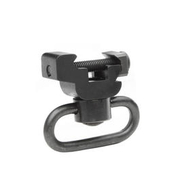 VFC KAC-Type Tragegurt Adapter inkl. QD Swivel f. 20 - 22mm Schienen schwarz