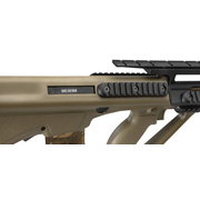 ASG Steyr Mannlicher AUG A2 Enhanced Proline S-AEG 6mm BB Tan