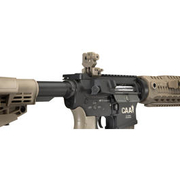 CAA Airsoft Division M4 Carbine Vollmetall S-AEG 6mm BB Dark Earth