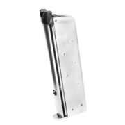 Wei-ETech M1911 GBB Magazin 15 Schuss (Army-Type) Chrome-Finish Edition