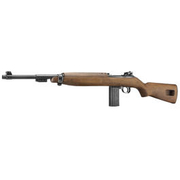 King Arms M1 Carbine Vollmetall Echtholz CO2 BlowBack 6mm BB