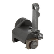 VFC K-Style 300M Flip-Up Rear Sight f. 21mm Schienen schwarz
