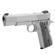 ASG Dan Wesson Valor Vollmetall CO2 BlowBack 6mm BB silber