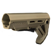 Strike Industries M4 Viper Mod 1 Mil-Spec Carbine Schaft Flat Dark Earth