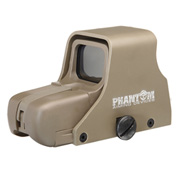 Phantom 551 Red- / Green-Dot Holosight Desert Tan