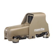 Phantom 553 Red- / Green-Dot Holosight Desert Tan