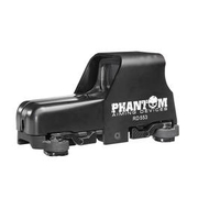 Phantom 553 Red- / Green-Dot Holosight schwarz