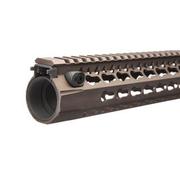 Dytac M4 Aluminium BR-Style SMR KeyMod Rail System 15 Zoll