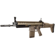 Wei-ETech Socom-H Vollmetall AWSS Open-Bolt Gas-Blow-Back 6mm BB Desert Tan