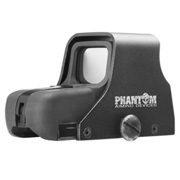 Phantom 551 Red- / Green-Dot Holosight schwarz
