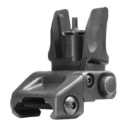 VFC QRS Flip-Up Front Sight schwarz f. 21mm Schienen