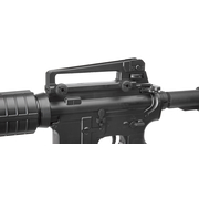 Well M4A1 Carbine Komplettset AEG 6mm BB schwarz