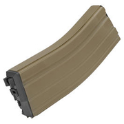 Wei-ETech M4 GBB Magazin 30 Schuss desert (Open Bolt Version) (CO2-Type)