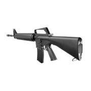 Well M16A2 Rifle Springer Softair 6mm BB schwarz