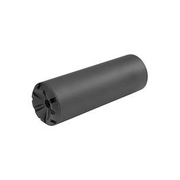 G&G Compact Midnight Hawk Aluminium Tracer Unit Suppressor 14mm- schwarz