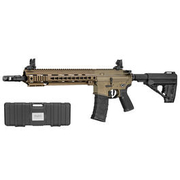VFC Avalon Calibur Carbine Deluxe Vollmetall S-AEG 6mm BB Tan