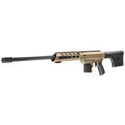 King Arms MDT TAC21 Tactical Rifle Gas Bolt Action Snipergewehr 6mm BB Dark Earth - Limited Edition