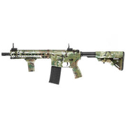Evolution-Dytac Lone Star MK4 SMR 10.5 Zoll Vollmetall S-AEG 6mm BB Multicam
