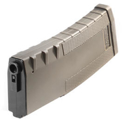 Dytac M4 / M16 Invader Polymer Magazin 120 Schuss Dark Earth