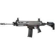 ASG CZ 805 BREN A1 Vollmetall S-AEG 6mm BB grau / schwarz - New Version