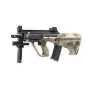 ASG Steyr Mannlicher AUG A3 XS Commando Proline S-AEG 6mm BB Desert Camo
