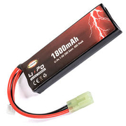 Evolution Ultra-Power LiPo Akku 7,4V 1800mAh 20C / 40C Small-Type