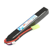 Intellect LiPo LiHV Akku 7,6V 2300mAh 20C Stick-Type