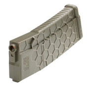 Dytac M4 / M16 Hexmag HX Economic Magazin Mid-Cap 120 Schuss Flat Dark Earth